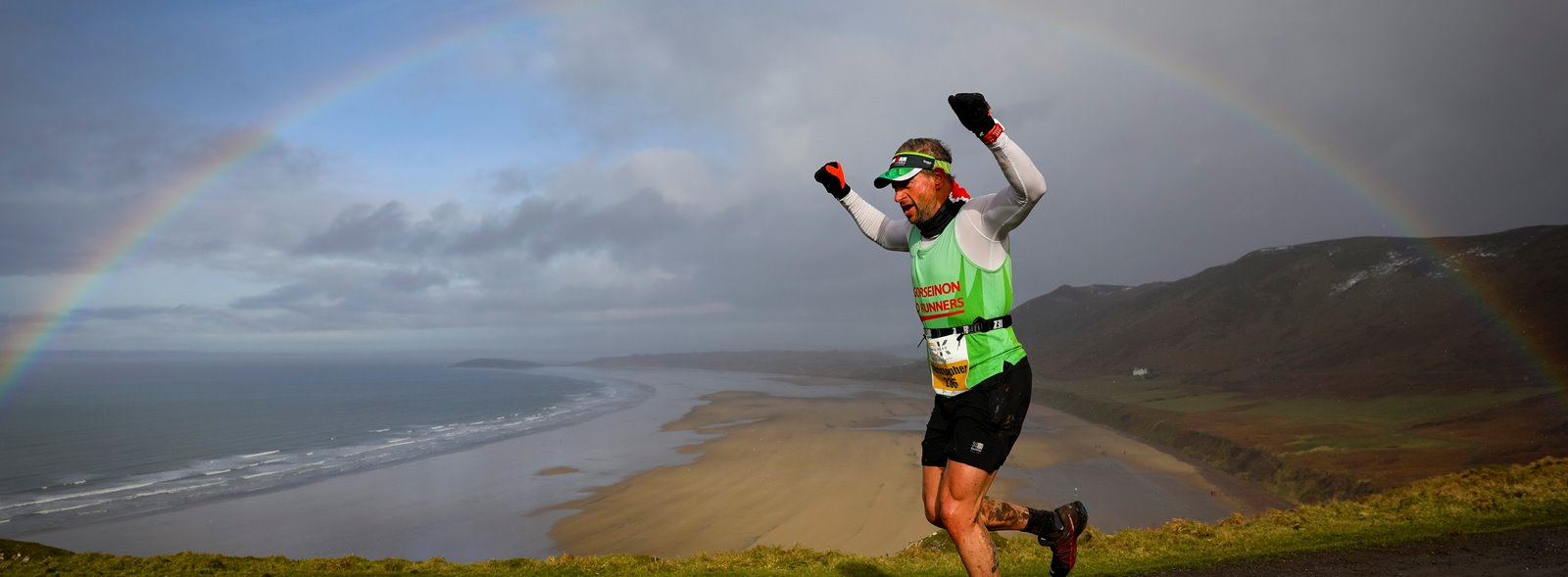 Worms Head 10K Profile