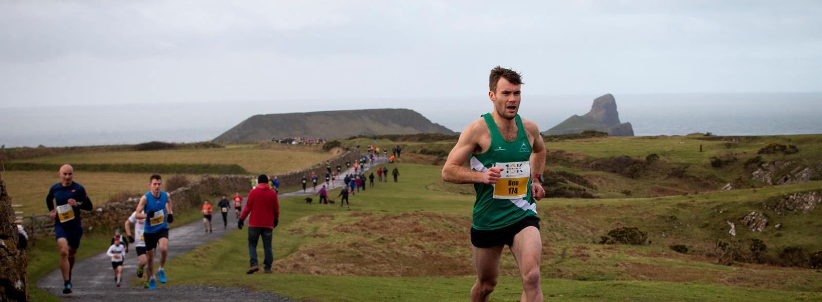 Alanic Unvailed as Worms Head 10k Title Partners